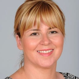 Anne Marie Toland
