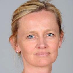 Dr Catriona Ross