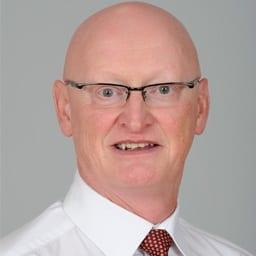 Dr Gordon Canning