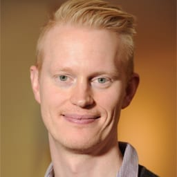 Dr Magnus Hellsten