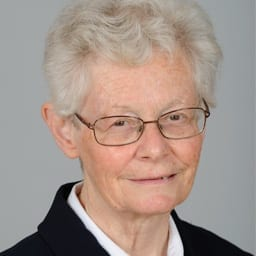 Sr. Geraldine O'Connor